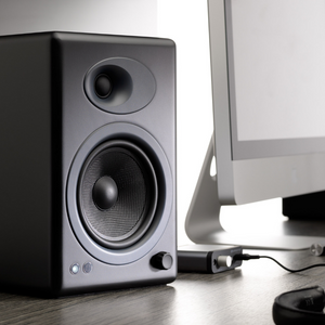 Audioengine A5+ Powered Speakers