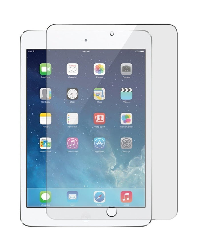 Caseco Screen Patrol Tempered Glass for iPad Mini 4