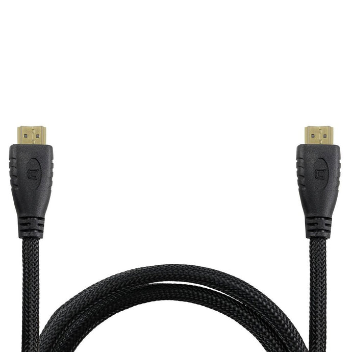 Caseco Hi-Speed Braided HDMI Cable 1.8 Meter
