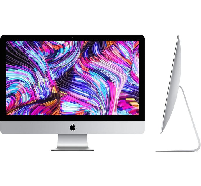Apple iMac 27-inch 5K Retina - 3.8GHz 8-Core/512GB SSD Storage