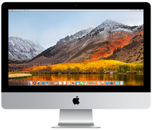 Load image into Gallery viewer, Used iMac 21.5-inch 2.3GHz DC Intel Core i5 8GB/480GB SSD (2017)