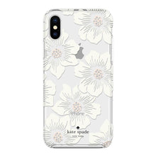 Load image into Gallery viewer, Kate Spade Hardshell Case for iPhone Xs Max