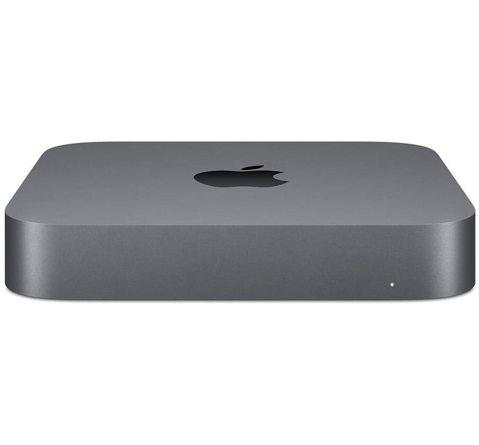 Apple Mac mini - 3.6GHz Quad-Core Processor 256 GB Storage