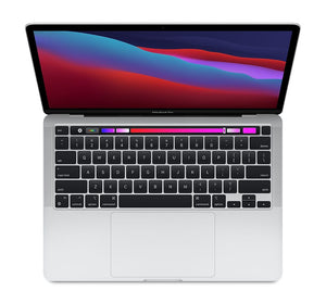 Apple 13-inch MacBook Pro Touch Bar M1