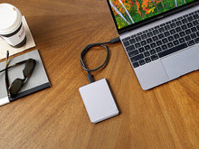Load image into Gallery viewer, LaCie Mobile Drive USB-C