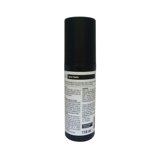 Spray Fijador 118ml Toppik™