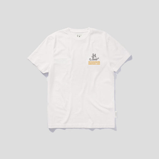 NEVERENDING LIES TEE