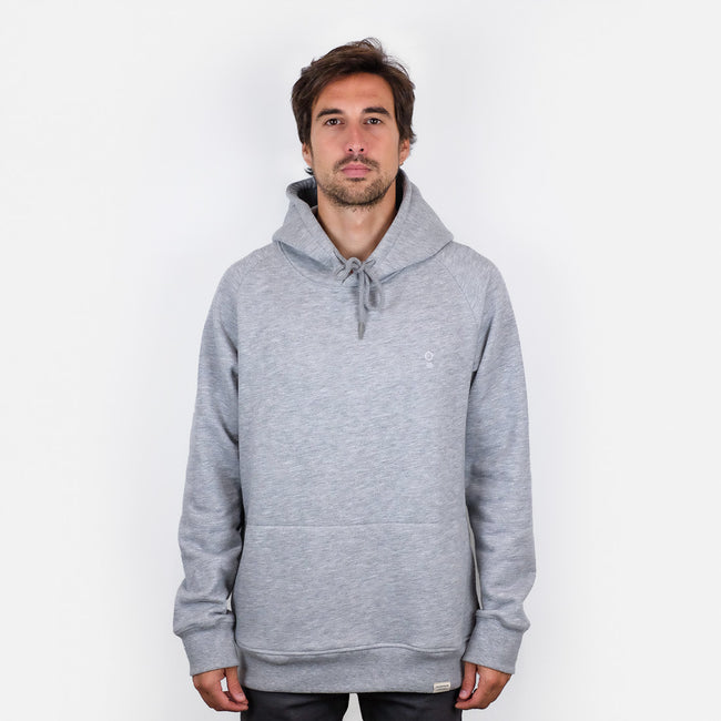 THE HOODIE Gray
