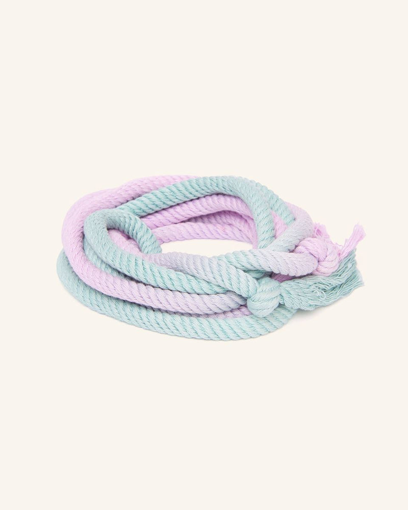 Lyma belt in mint green