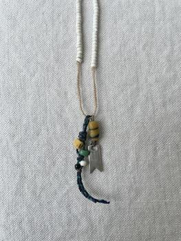 Mini Montauk Necklace