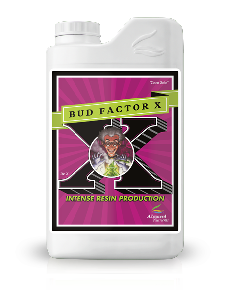 Bud Factor X - Advanced Nutrients