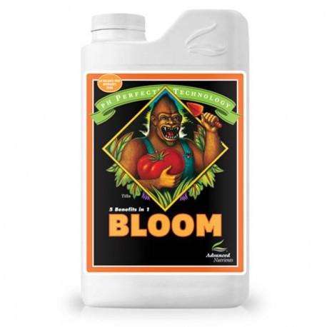 BLOOM PH PERFECT - Advanced Nutrients