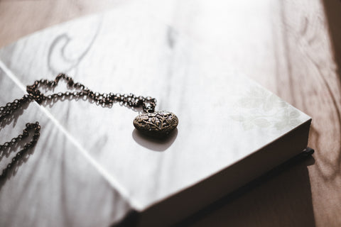 locket remembrance gifts