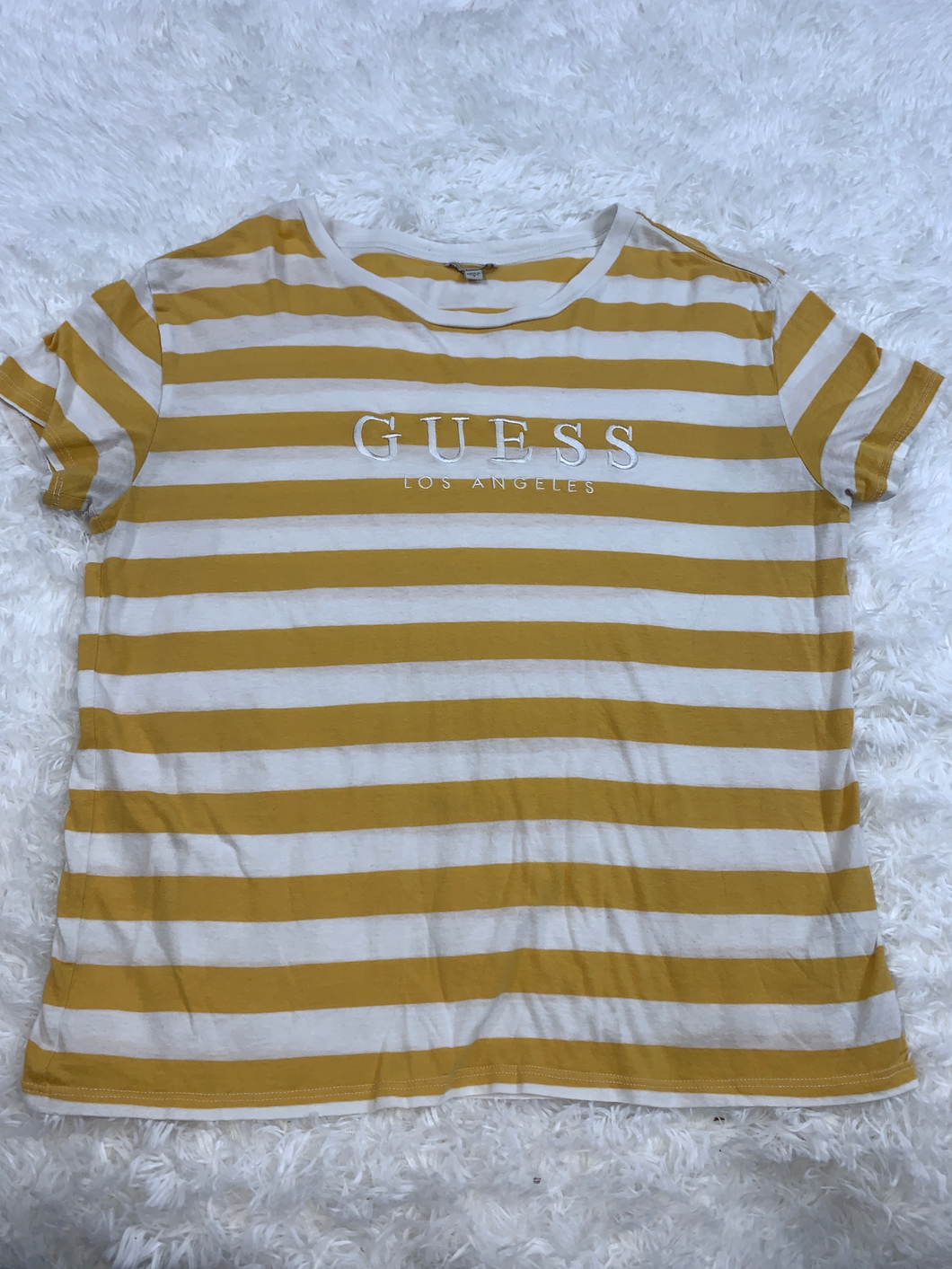 Guess Short Sleeve Top Size Small