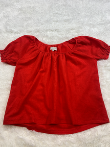 Madewell Short Sleeve Top Size Extra Small