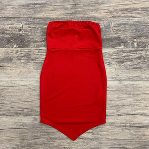 Red Dress // Size Small