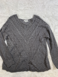 Cloud Chaser Sweater Size Extra Large
