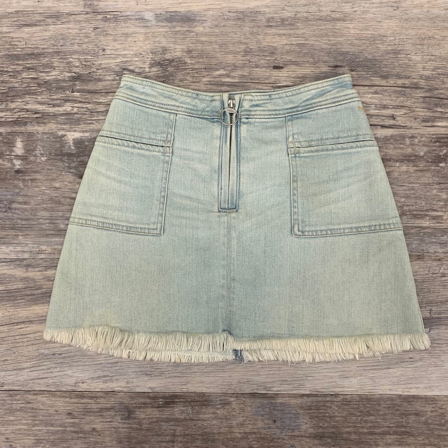 Abercrombie & Fitch Skirt // Size 0 (24)
