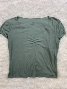 Pac Sun Short Sleeve Top Size Medium