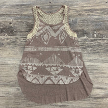 Load image into Gallery viewer, Free People Tank // Size Extra Small
