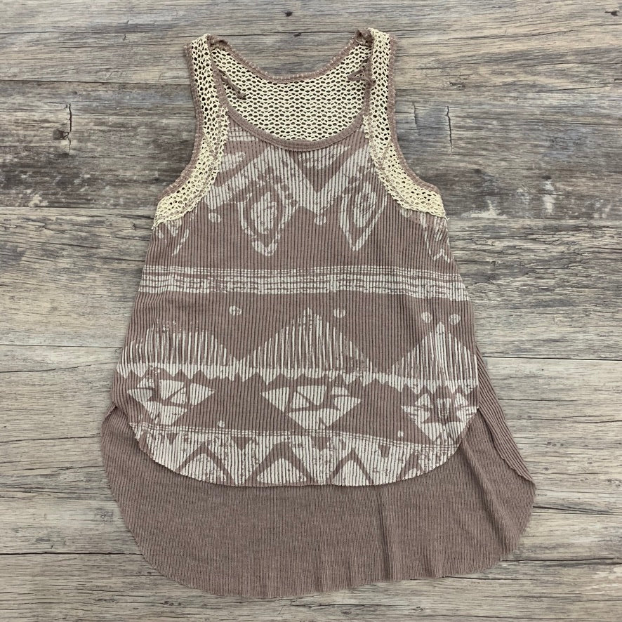 Free People Tank // Size Extra Small