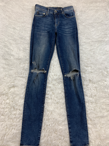 Denim Size 5/6 (28)