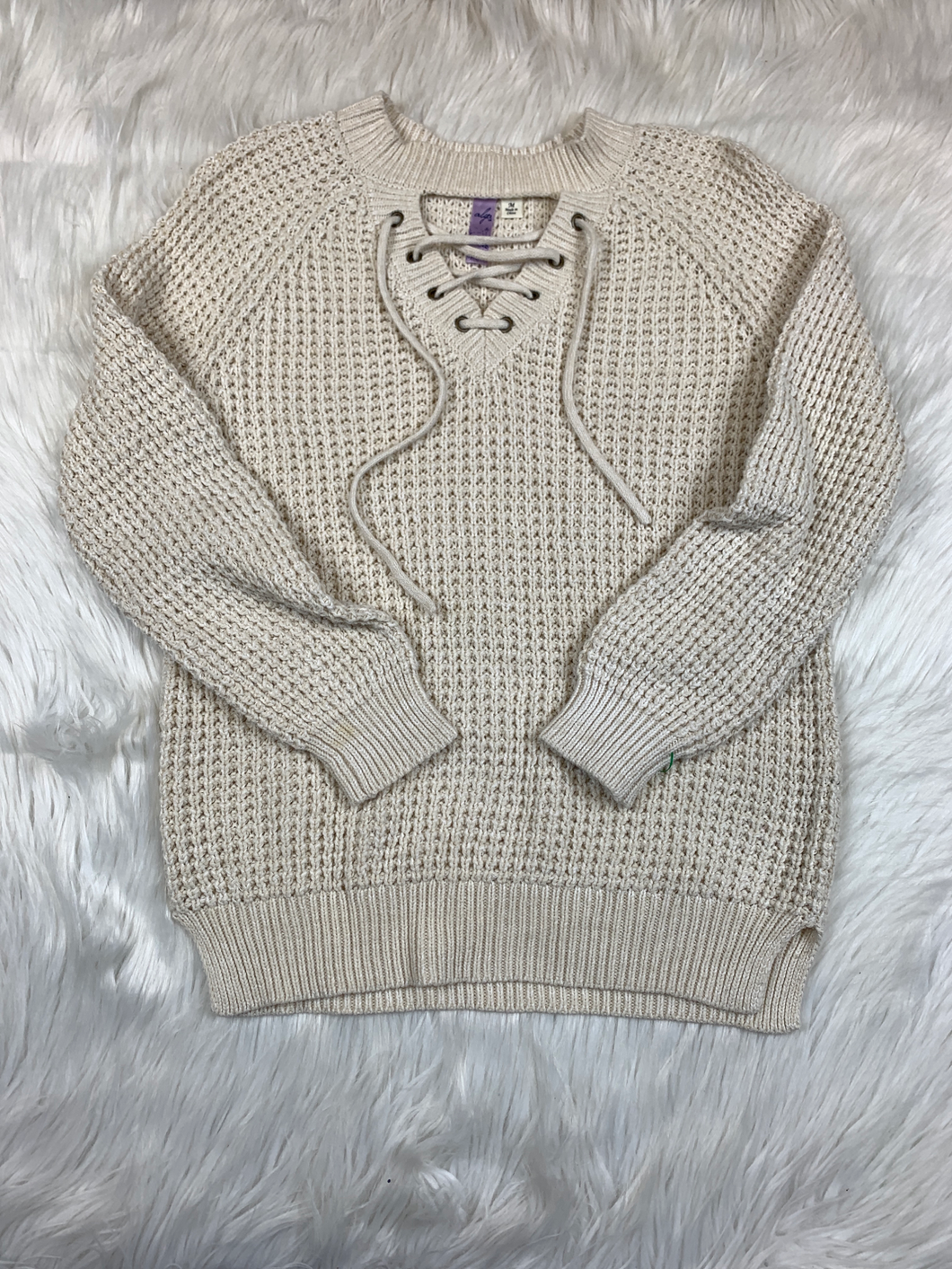 Alya Sweater Size Medium