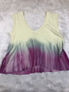 Free People Tank Top Size Small