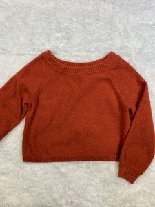 Sweater Size Small
