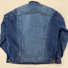 Load image into Gallery viewer, Wrangler Men's Denim Jacket // Size Extra Large