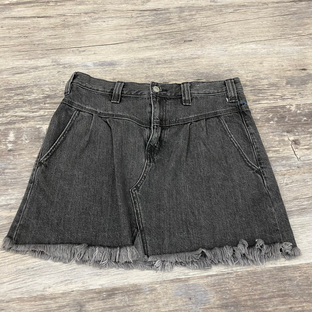 Free People Skirt // Size 7/8