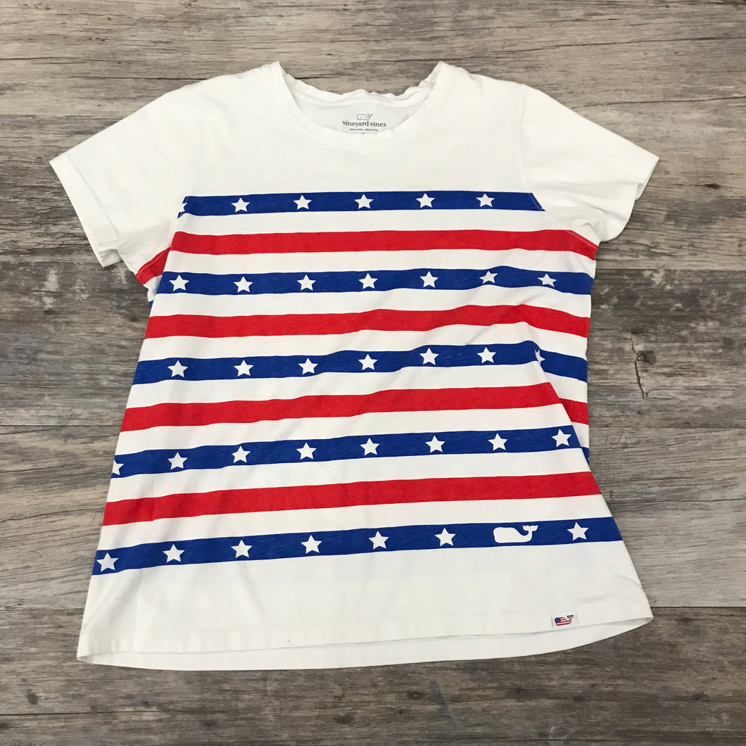 Vineyard Vines Short Sleeve // Size Large