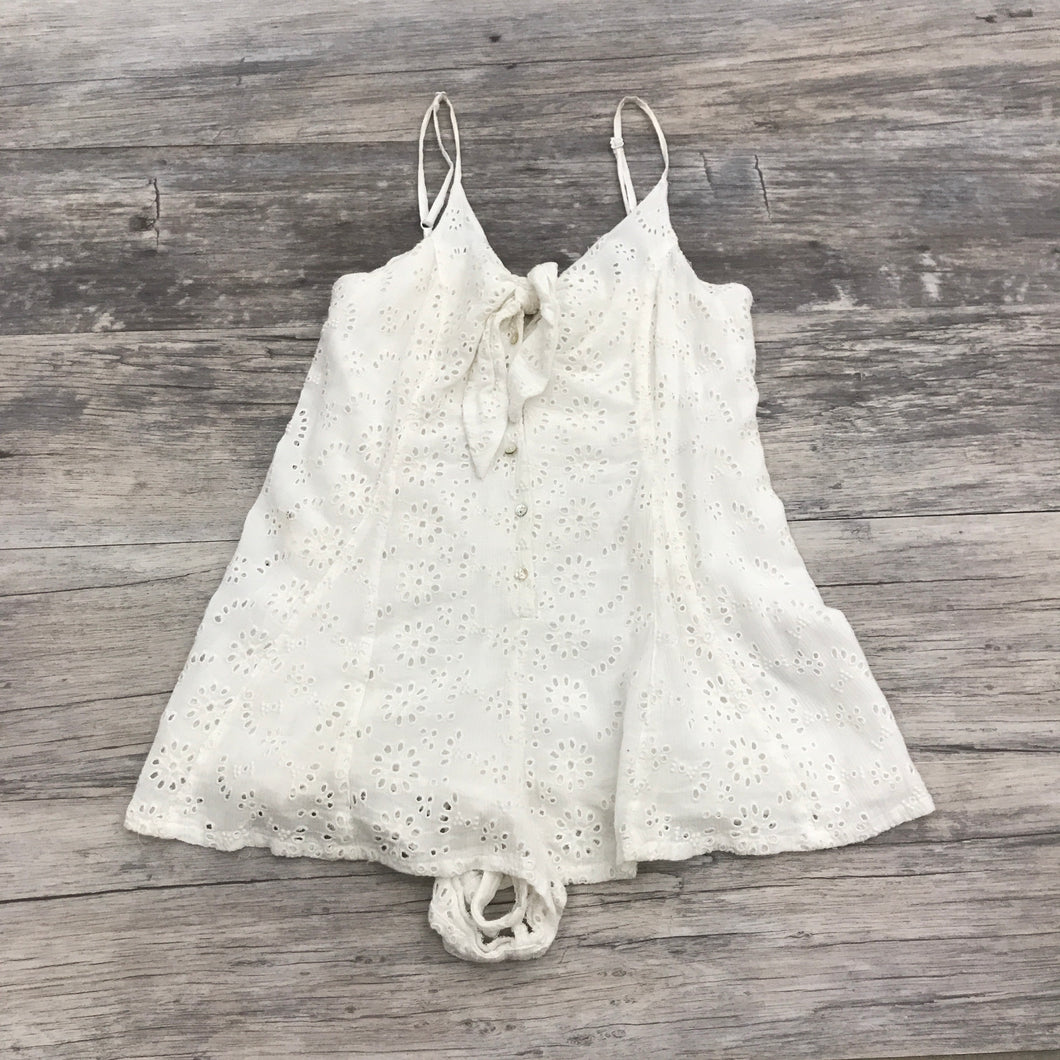 Urban Outfitters Romper // Size Extra Small