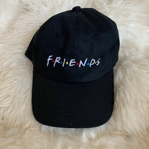 Friends Hat