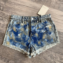 Load image into Gallery viewer, Litz Shorts // Size Small
