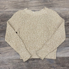 Load image into Gallery viewer, Free People Sweater // Size Extra Small
