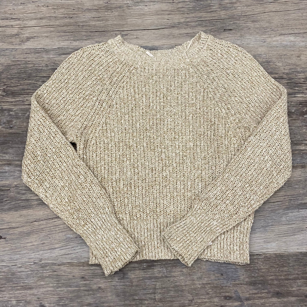 Free People Sweater // Size Extra Small