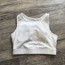 Load image into Gallery viewer, Reebok Sports Bra // Size Extra Small