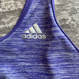 Adidas Athletic Tank // Size Small