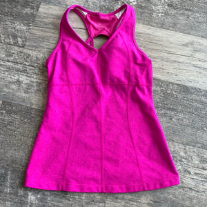 Athleta Athletic Tank // Size Extra Small