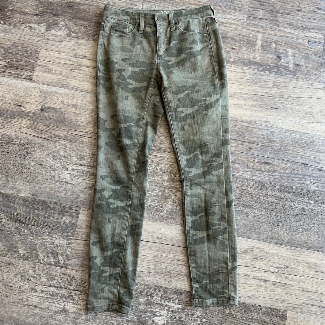 Universal Thread Pants // Size 0 (23)