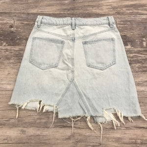 We the Free Skirt // Size 2 (26)