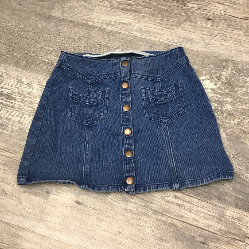 Kendall & Kylie Skirt // Size 1 (25)