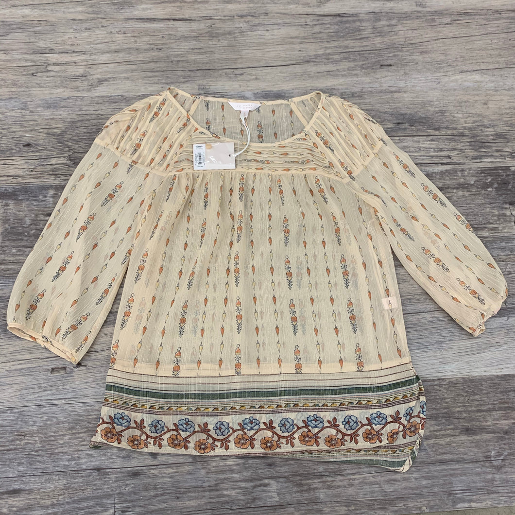 Lauren Conrad Long Sleeve // Size Small