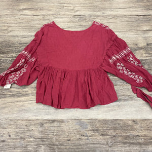 American Eagle Long Sleeve // Size Small