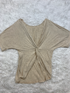 Harper Short Sleeve Top Size Extra Small