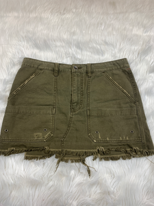 Free People Short Skirt Size 9/10