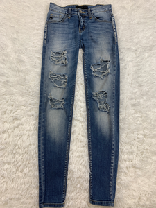Kancon Denim Size 0 (24)