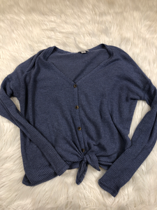 American Eagle Long Sleeve Top Size Extra Small