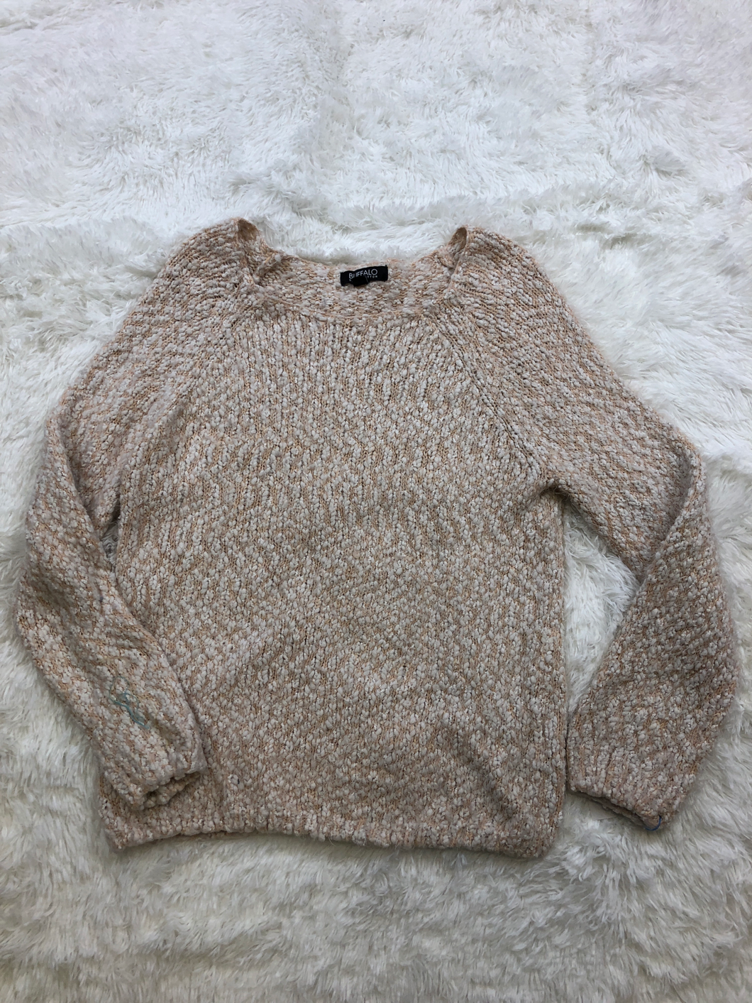 Buffalo Sweater Size Extra Large